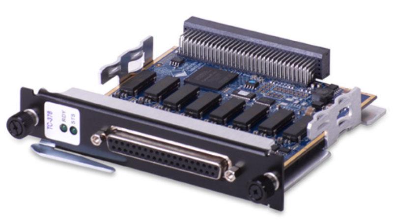 8-Channel Thermocouple Simulator