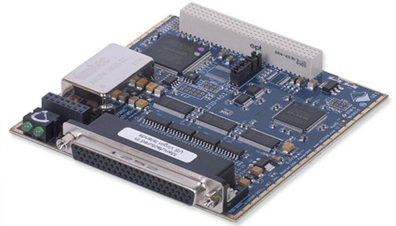 48-Channel TTL digital I/O board