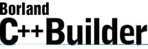 Borland C++ Builder