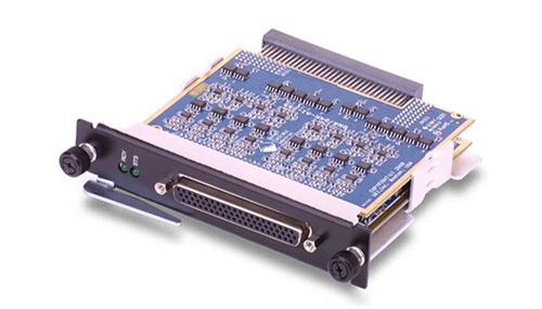 2-Channel Synchro/Resolver Interface