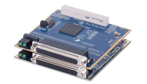Programmable FPGA board