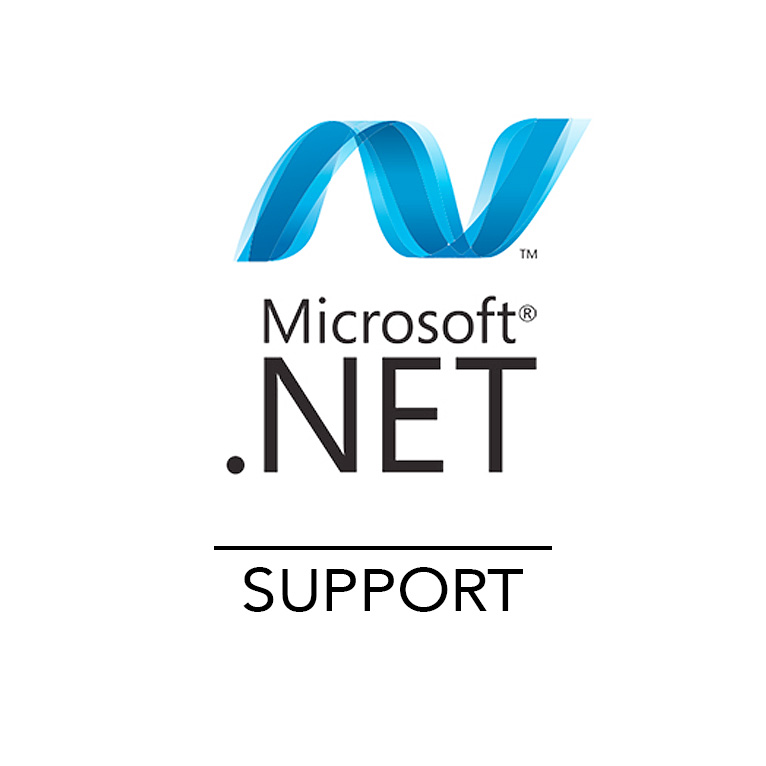 .NET support through UEIDAQ Framework