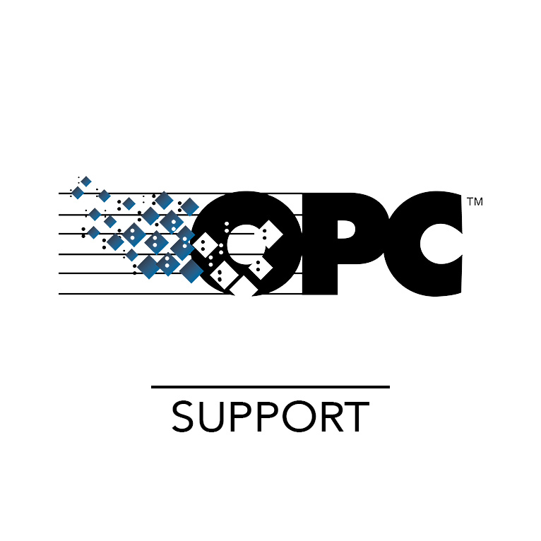 UEI OPC Software