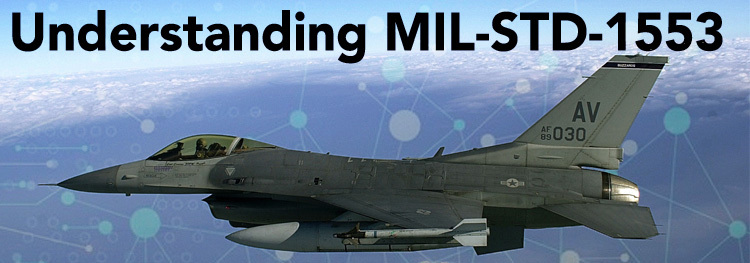 Mil Std 1553 Tutorial Guide Overview