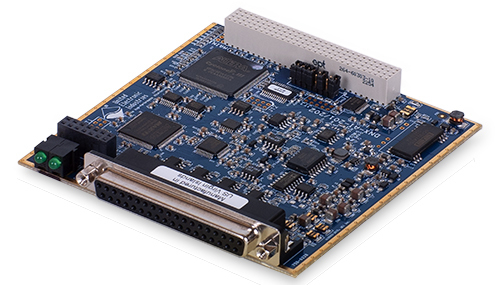 12-channel, current input board, 16-bit, 16 kS/s aggregate, analog input, data acquisition board