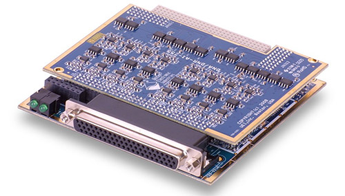 2-Channel, 16-bit, Synchro/Resolver Interface