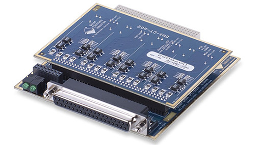 Differential general purpose synchronous serial board