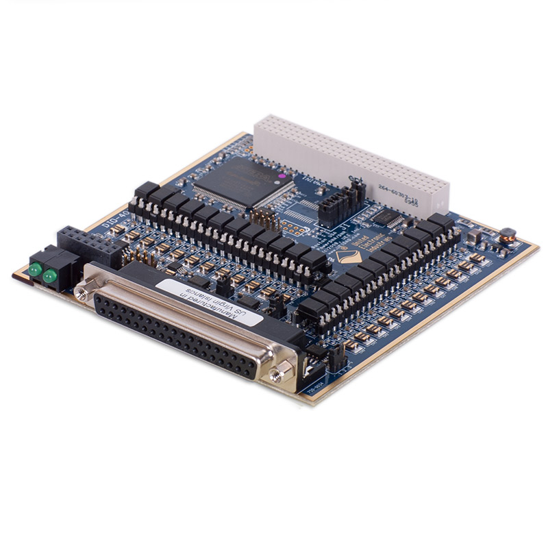 24-Channel digital input board