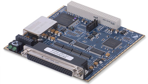 48-Channel TTL digital I/O board