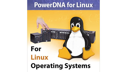 PowerDNA Linux drivers and examples software